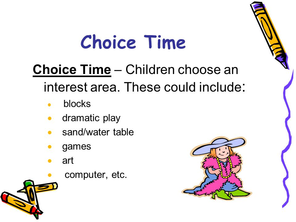 South Kingstown Inclusionary Preschool - ppt video online ...