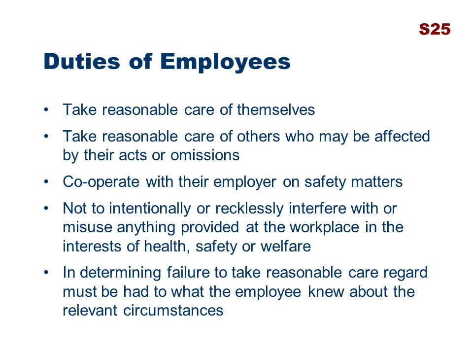employee health and safety pdf