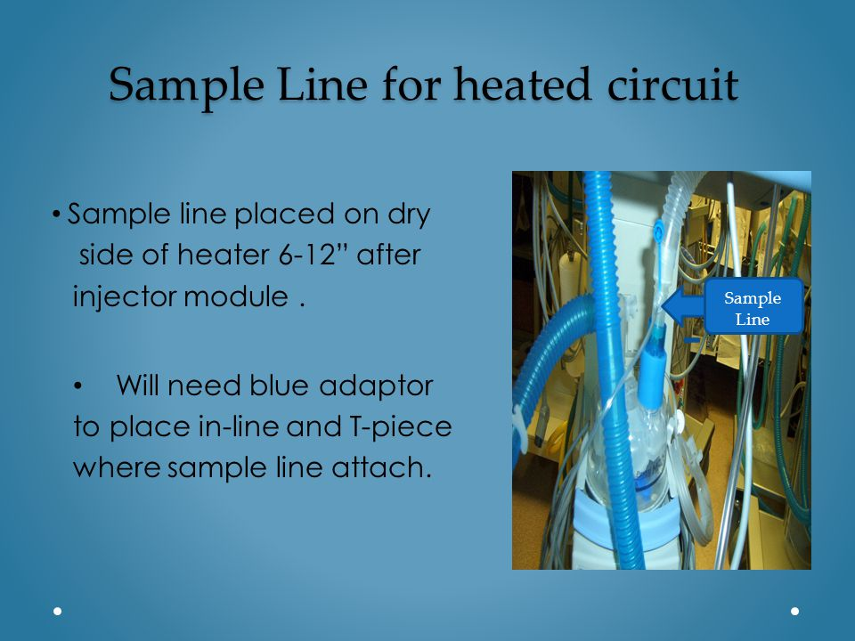 Nitric Oxide Ventilator : Nitric oxide set up for patients on ventilator ppt video