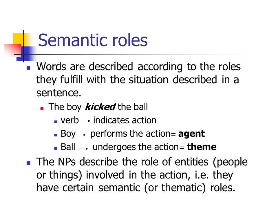 word meaning in semantics pdf
