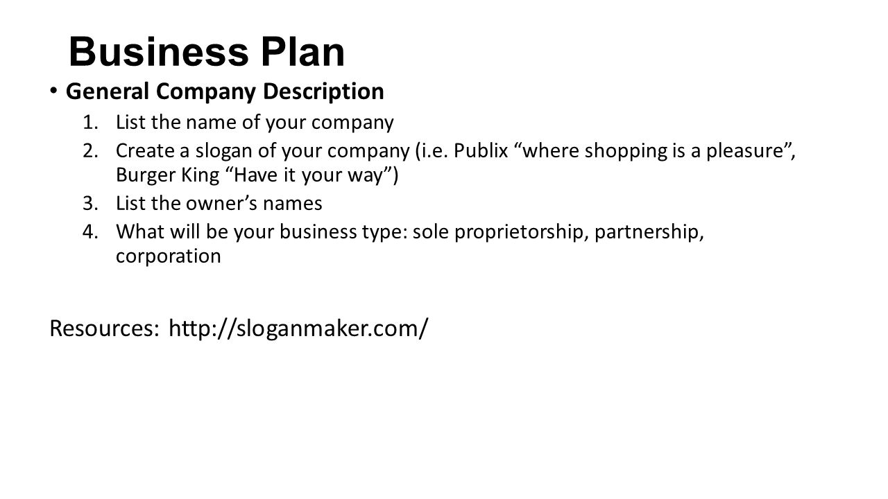 general contracting business plan Here is: a business plan for the small construction company i found this on a link i followed and discovered this in a.