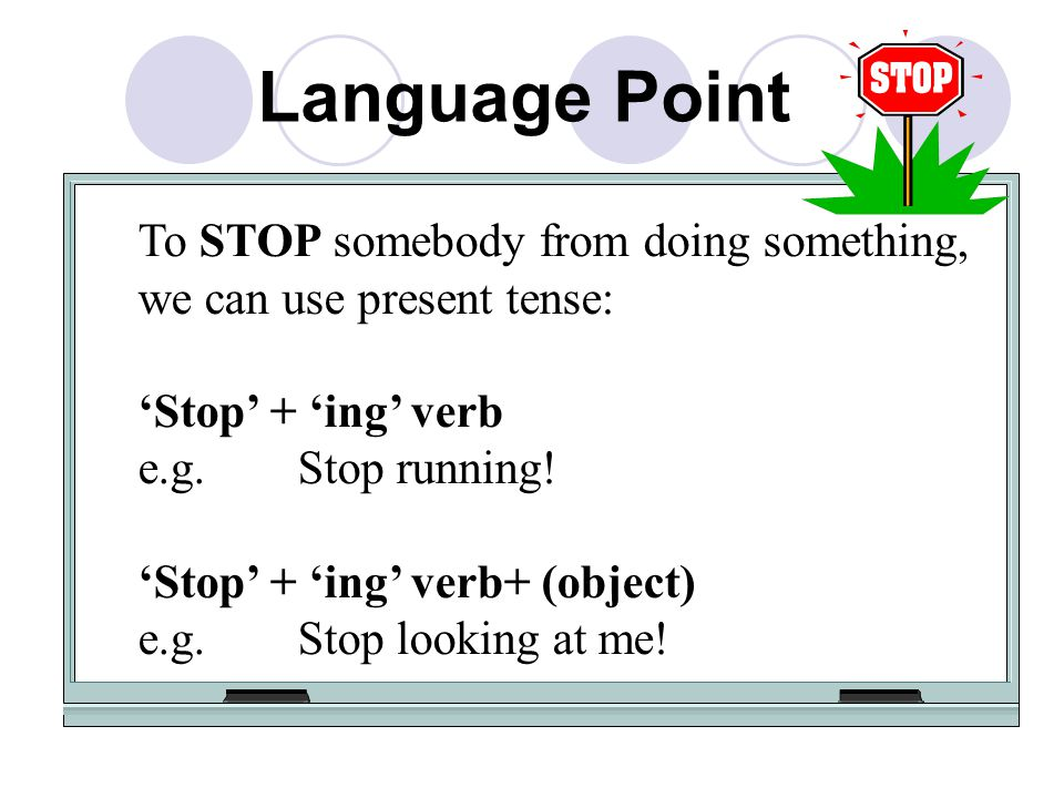 stop think do program pdf
