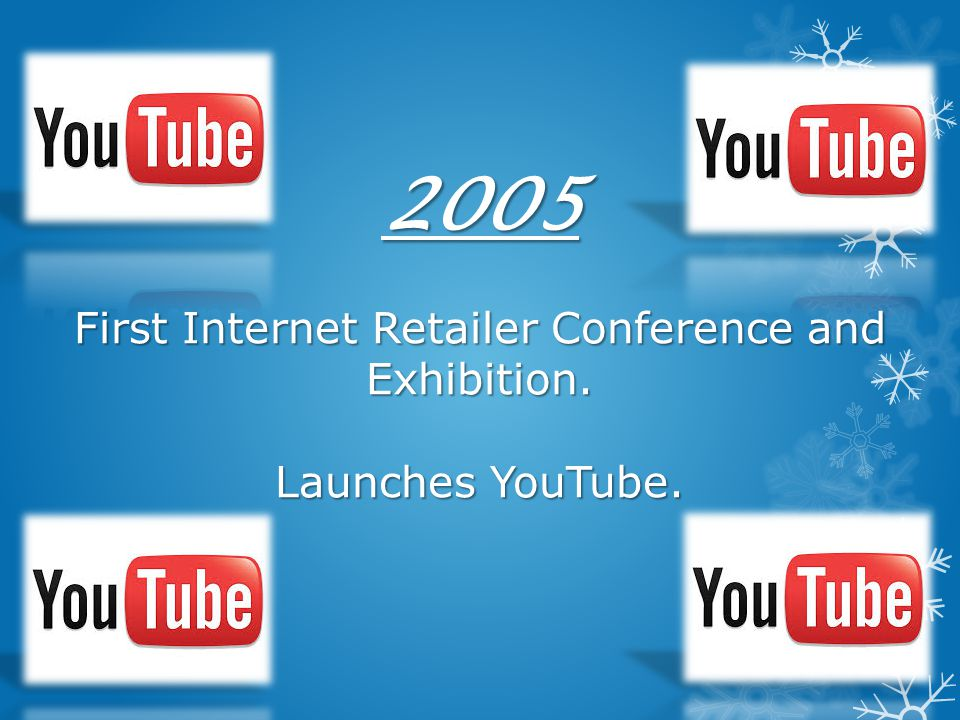 2005 First Internet Retailer Conference and Exhibition