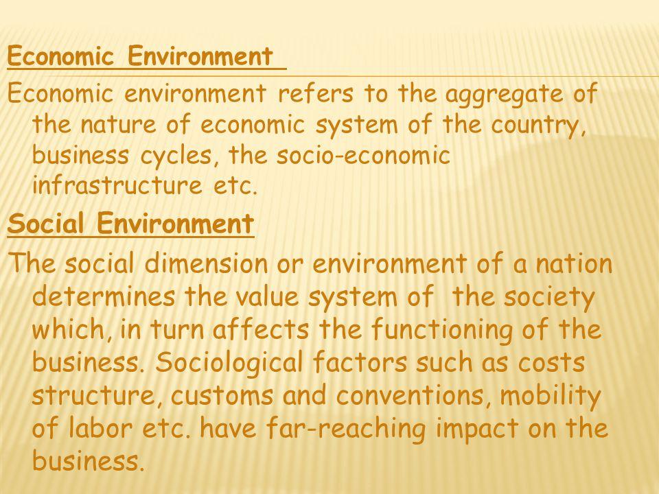 nature of business economics pdf