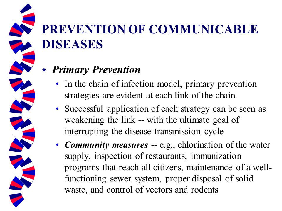 What Is Communicable Disease Chain - Best Chain 2018