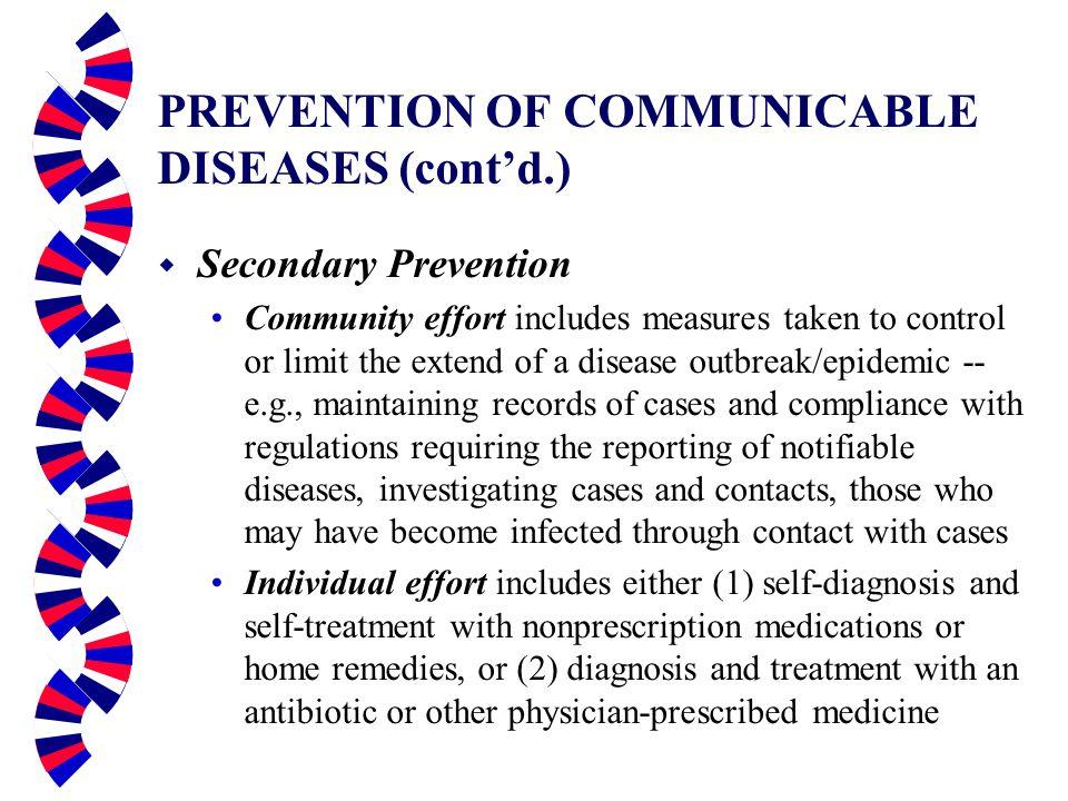 Classifying Diseases Acute Diseases Ppt Video Online