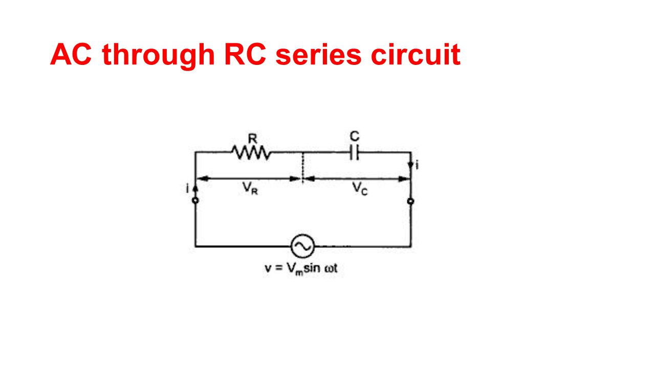 Rl Circuit Power Factor Ask Answer Wiring Diagram In Rlc Series Ac Circuits Single Phase A C Ppt Video Online Download Can Be Defined As