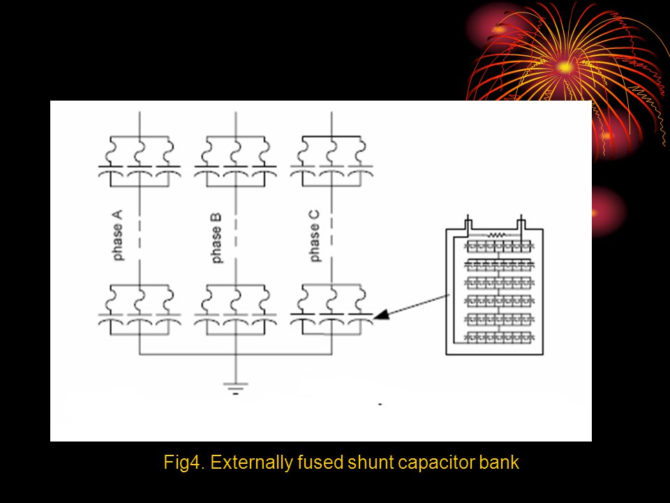 shunt capacitor bank fundamentals and protection The protection of shunt capacitor banks requires understanding the basics of capacitor bank design and capacitor unit connections the capacitors banks are arrangements of series/paralleled connected units.