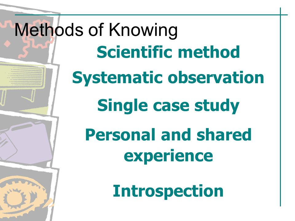 Scientific Method Case Study PowerPoint #1: What's Wrong With Nya?