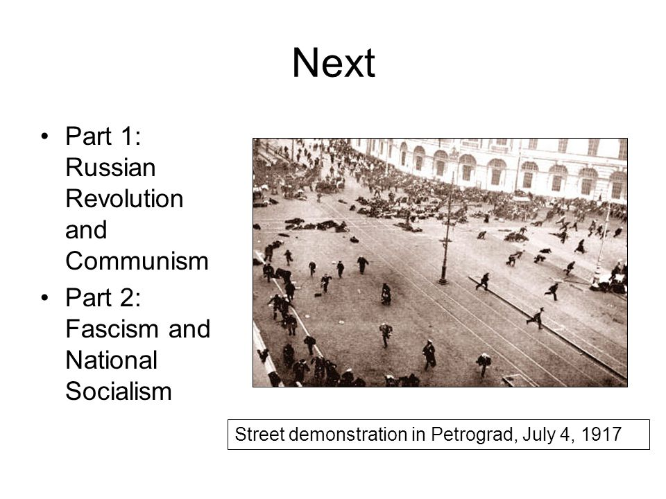 Difference Between Fascism and Socialism