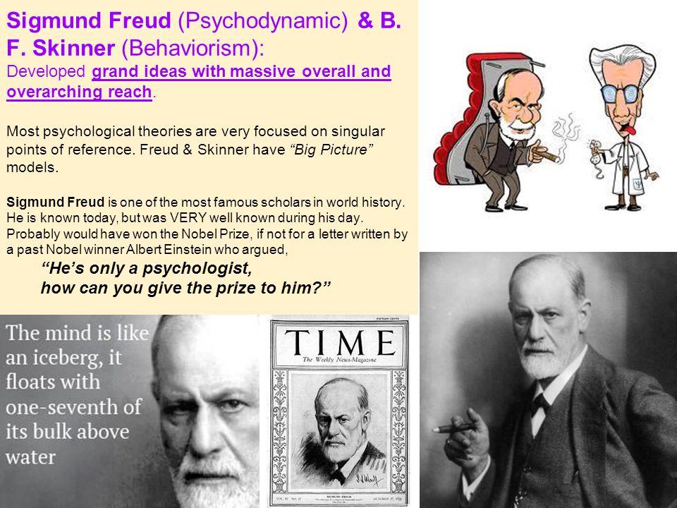 Psych - Unit 8- Freud & Psychodynamic Theory - ppt video ... Sigmund Freud Theory
