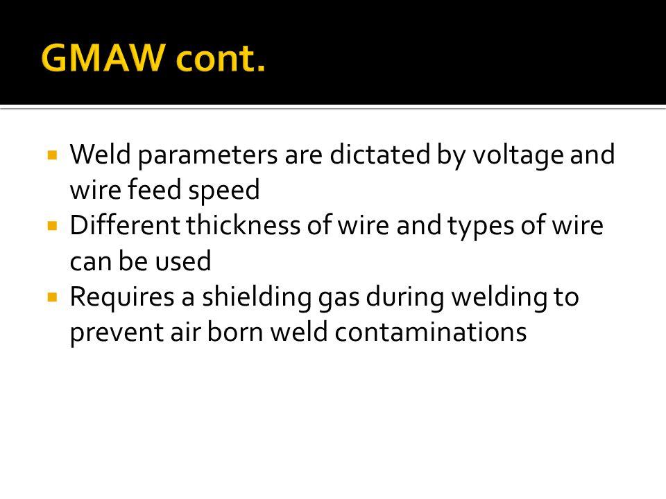 Wire Feed Welding Chart - Dolgular.com