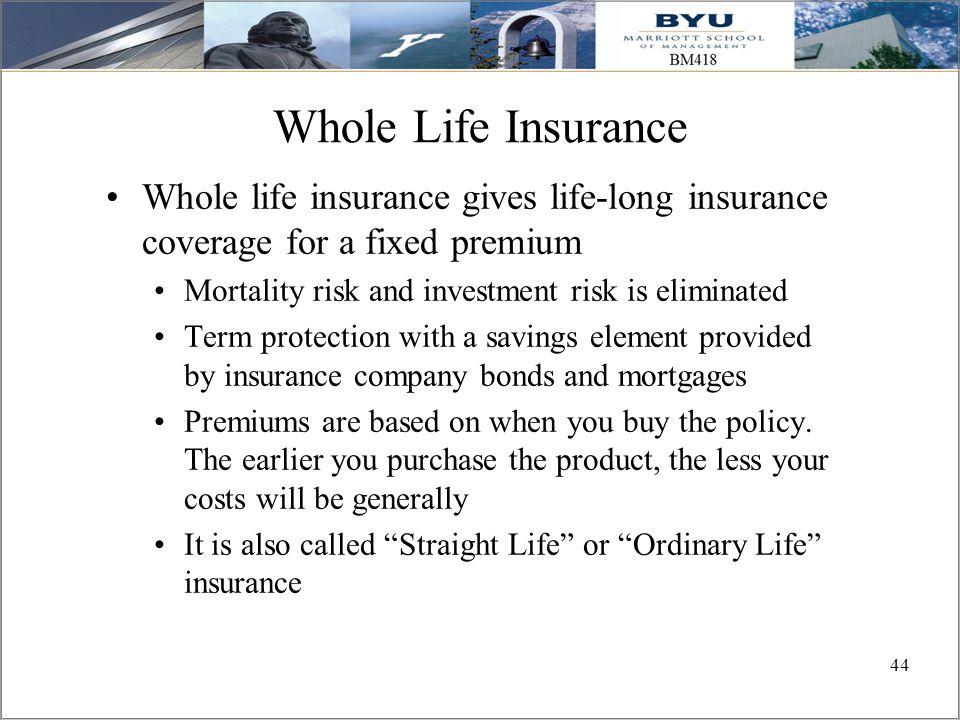 What Is Life Insurance? - Fidelity