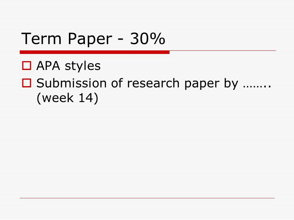 12 hour paper term Since we did not cover chapter 12,  international business- need in 1 hour (60 mins) | june 13,  term paper personal statement.
