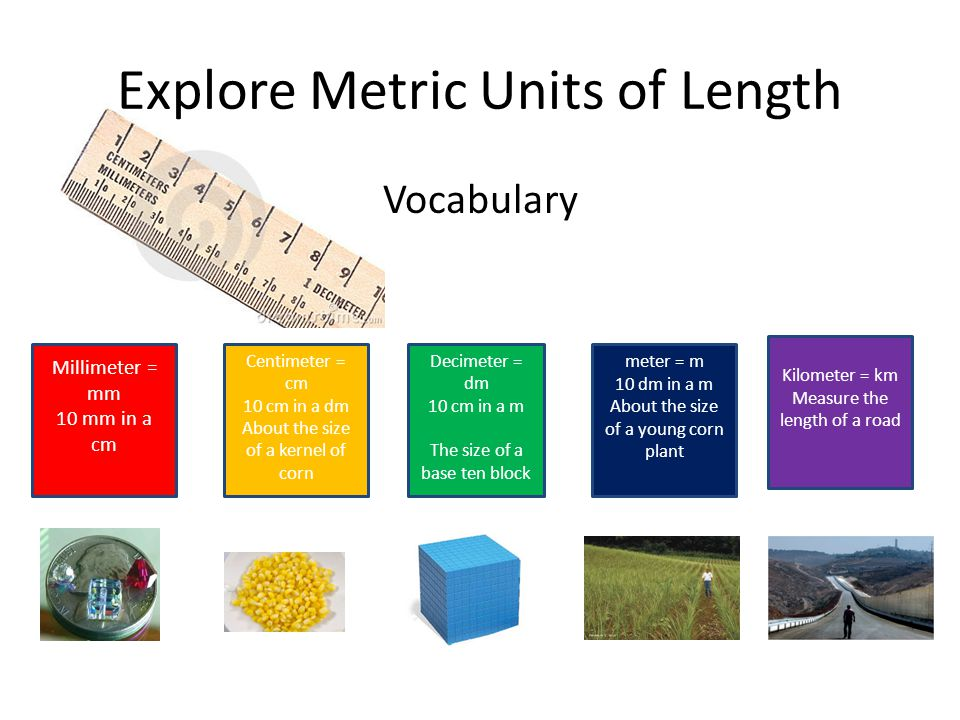 explore metric units of length ppt download. Black Bedroom Furniture Sets. Home Design Ideas