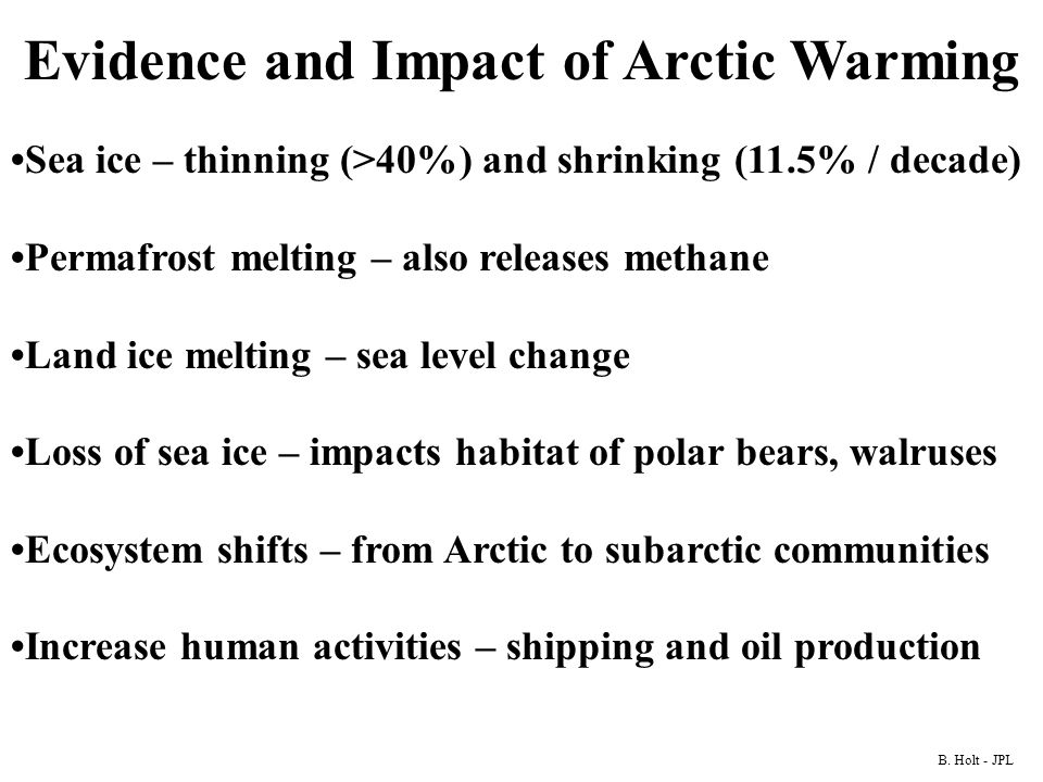 the damage of human activity on the arctic region Few studies have assessed the impact of climate change on biodiversity in the region current human activity,  human activity can  as well as damage to the.