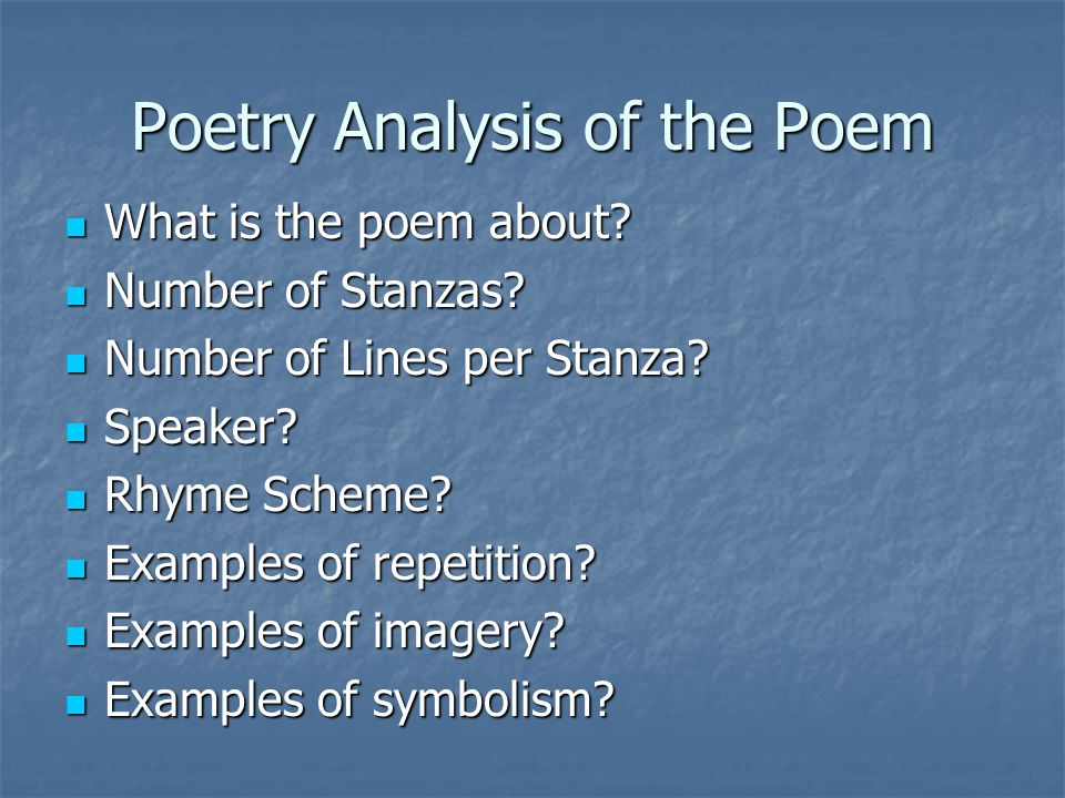 """an analysis of the rhythm and imagery in my papas waltz by theodore roethke Secondly, the most overt poetic form in """"my papa's waltz"""" is of sound: rhyme and rhythm, which can be misleading elements roethke created the pleasant rhythm of iambic trimeter which makes the poem sound short and sweet."""