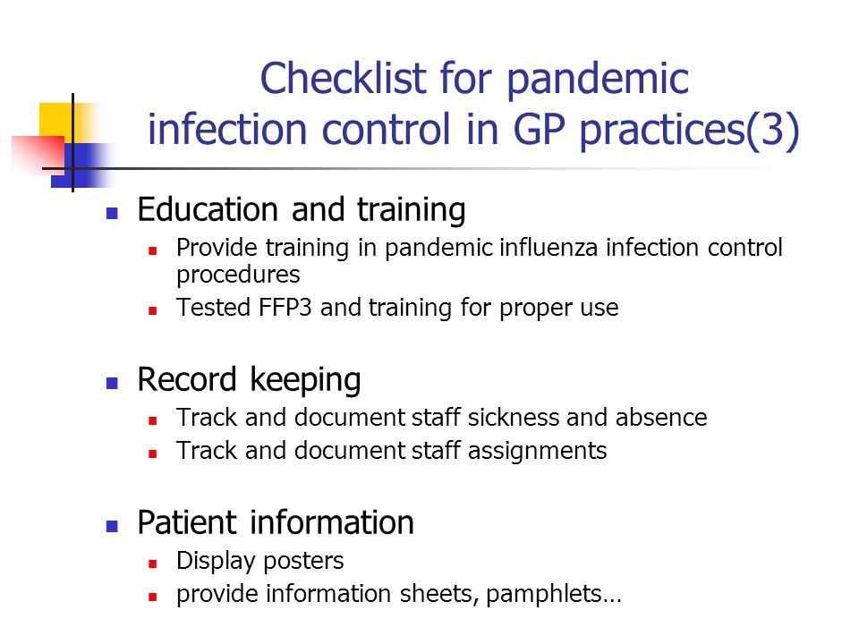assignment infection control Chapter 3 introduction to infection control george byrns and mary elkins infection control and prevention (ic) in a healthcare setting requires a com.