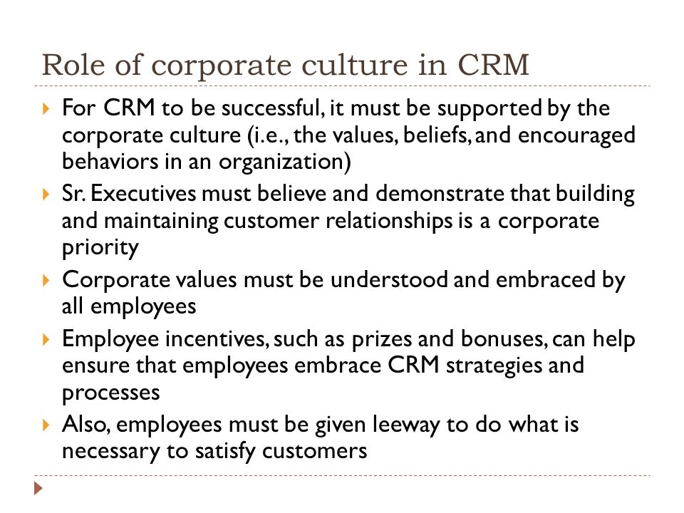 role of employees in an organization pdf