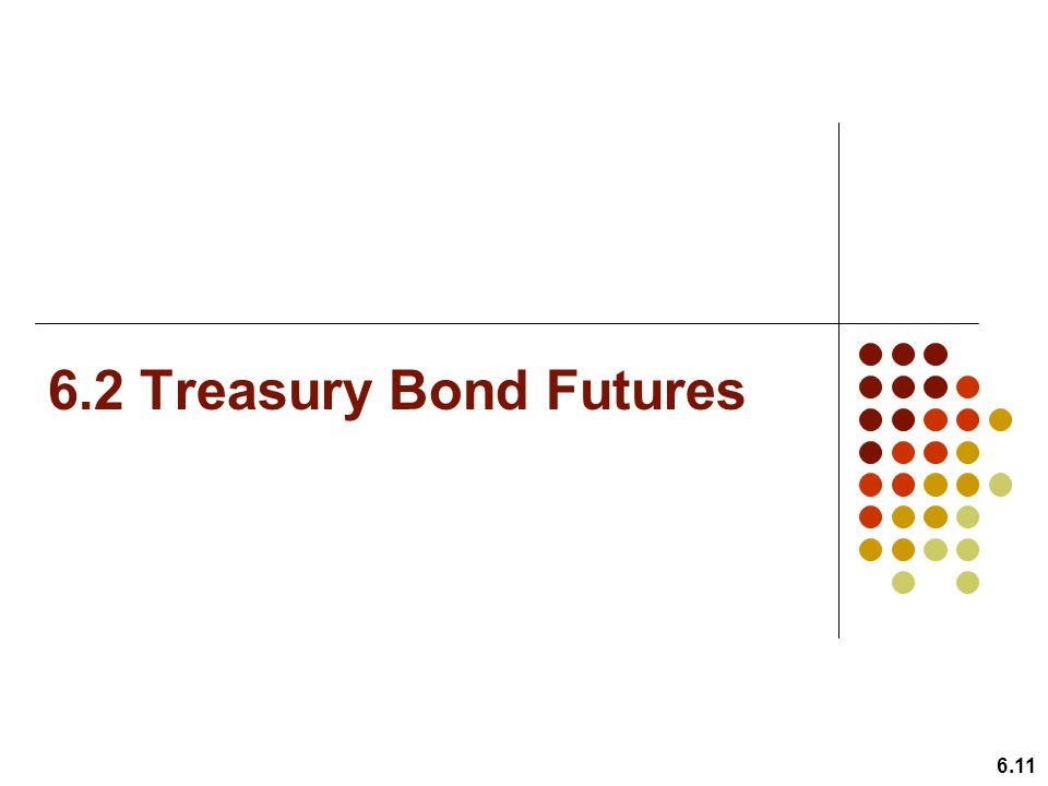 How To Trade US Treasury Bonds and Notes Futures