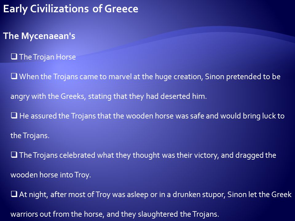 Ancient Greece. - ppt download