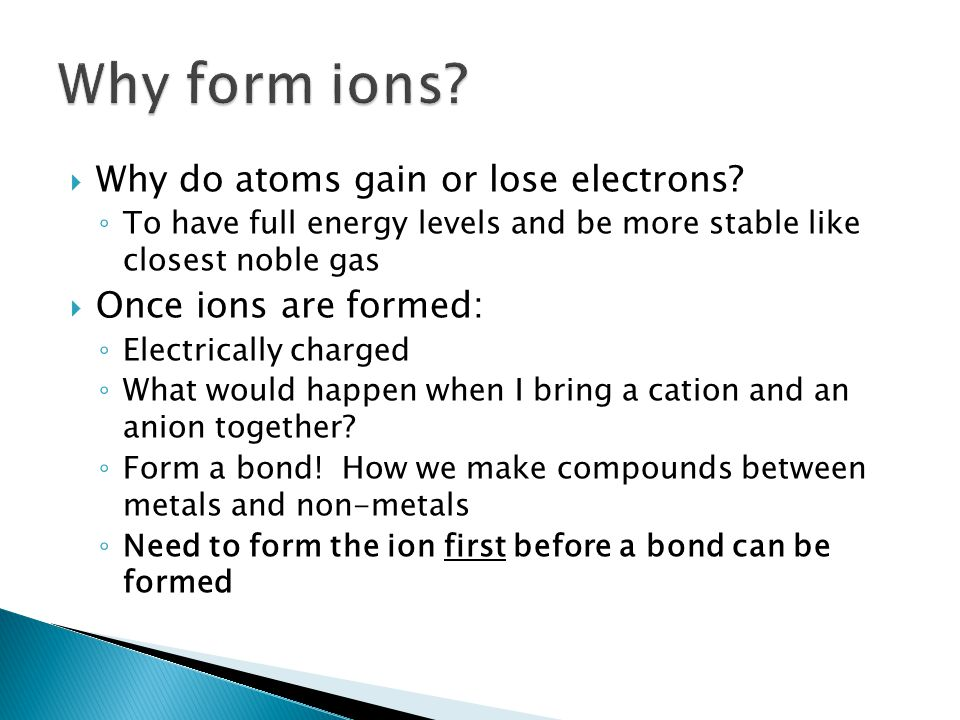 The Periodic Table and Atomic Structure - ppt video online download