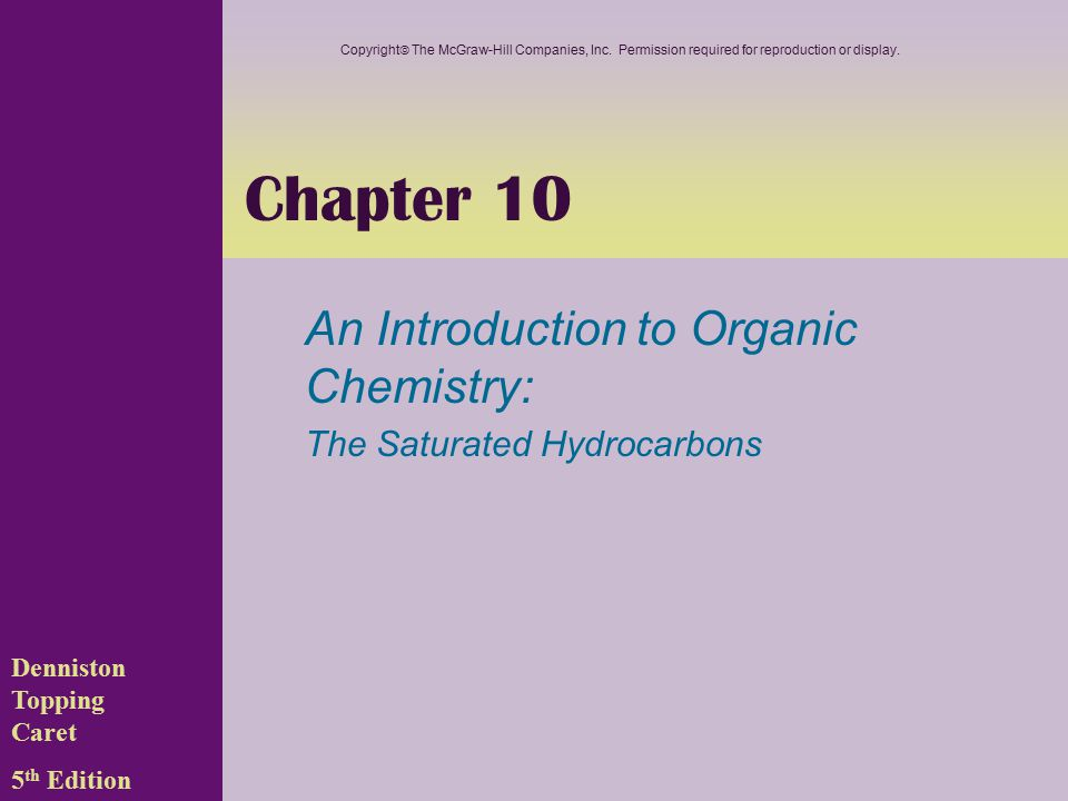 an organic chemistry project about saturated View homework help - organic chemistry project from science 202 at yonkers high school ahmed syed pd 3 chemistry 4/8/15 mscherian organic chemistry page 1 table of contents: cover page: p 1 what.
