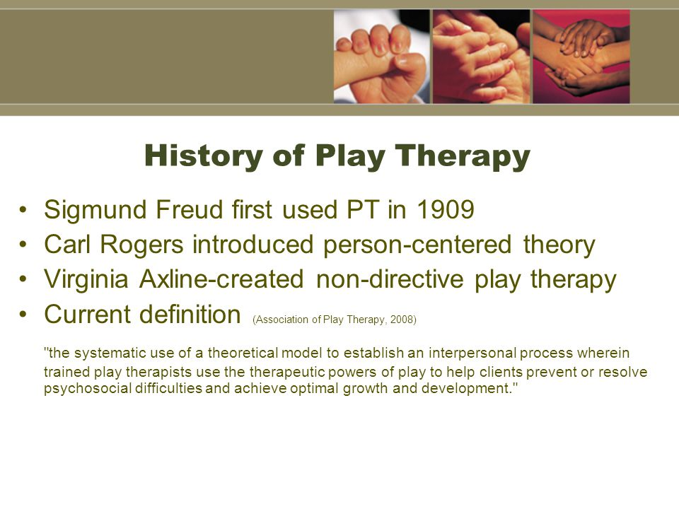 person centered counseling historical development of a Person centred therapy brian thorne development in britain the image of the person the person-centered therapist starts from the assumption that both he and.