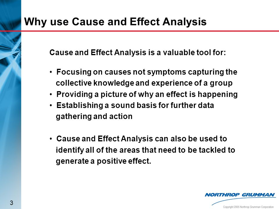 Cause and Effect Diagram - ppt download