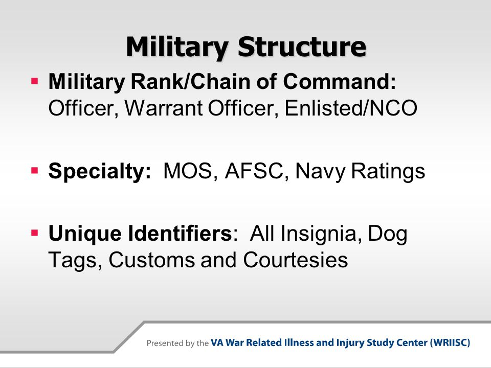 nco support channel and chain of command The nco support channel and the chain of command are two essential and related means of communication.