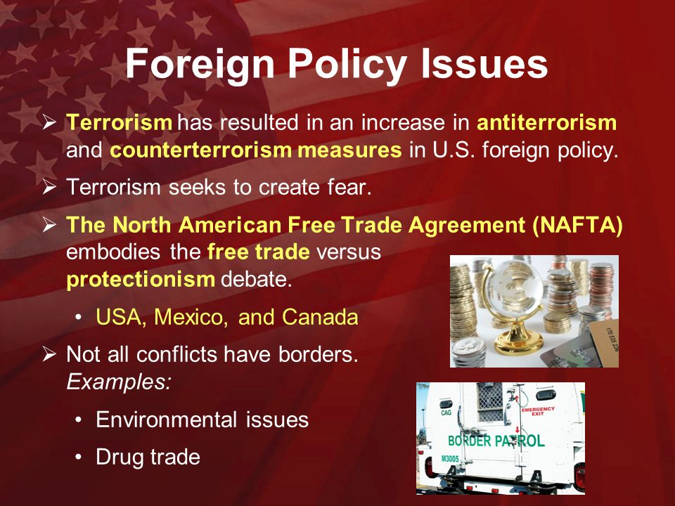 The problems and the failure of nafta north american free trade agreement