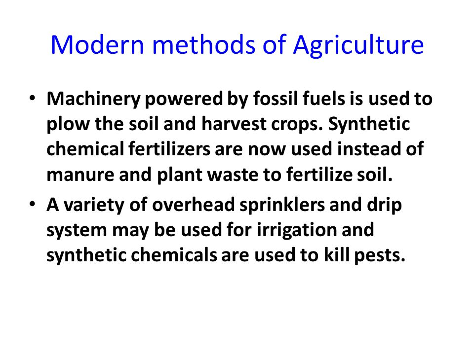 Crops And Soil Section Ppt Video Online Download