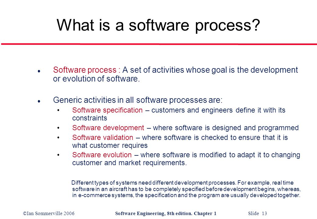 define software and types of software pdf