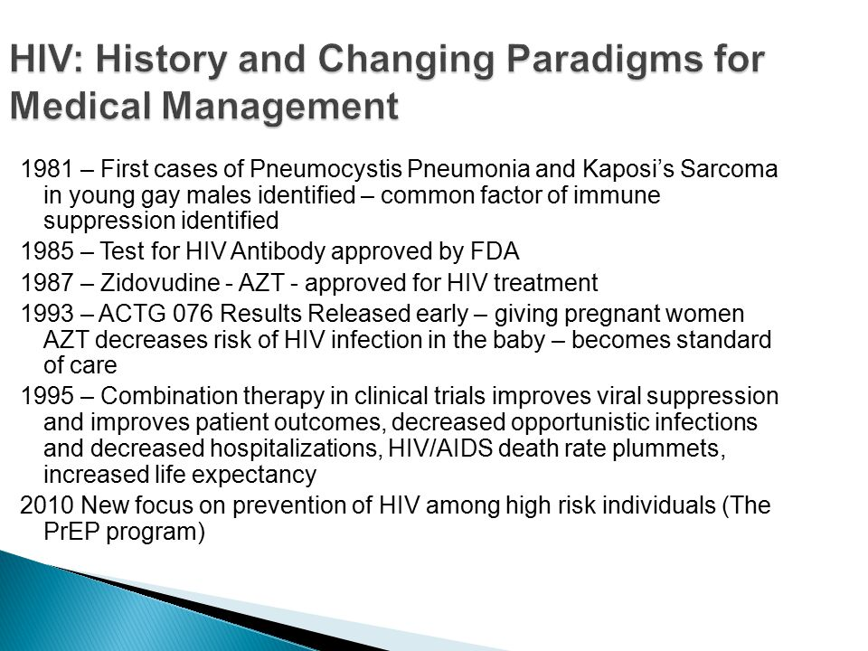 HIV and Public Health: Challenges and Opportunities - ppt ...