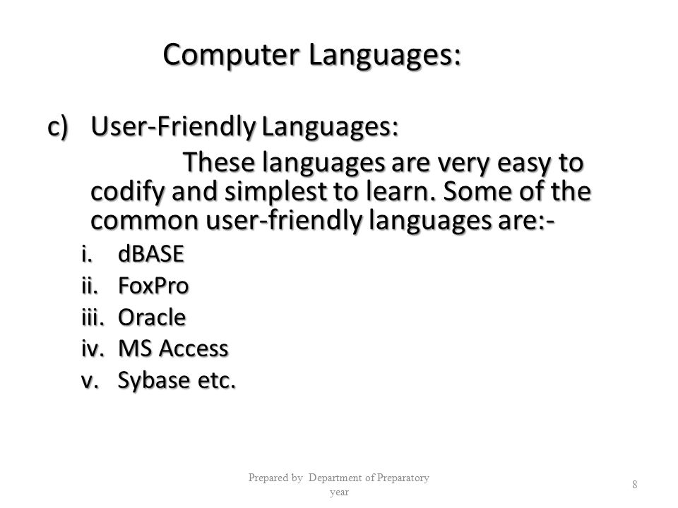 Learn smalltalk programming