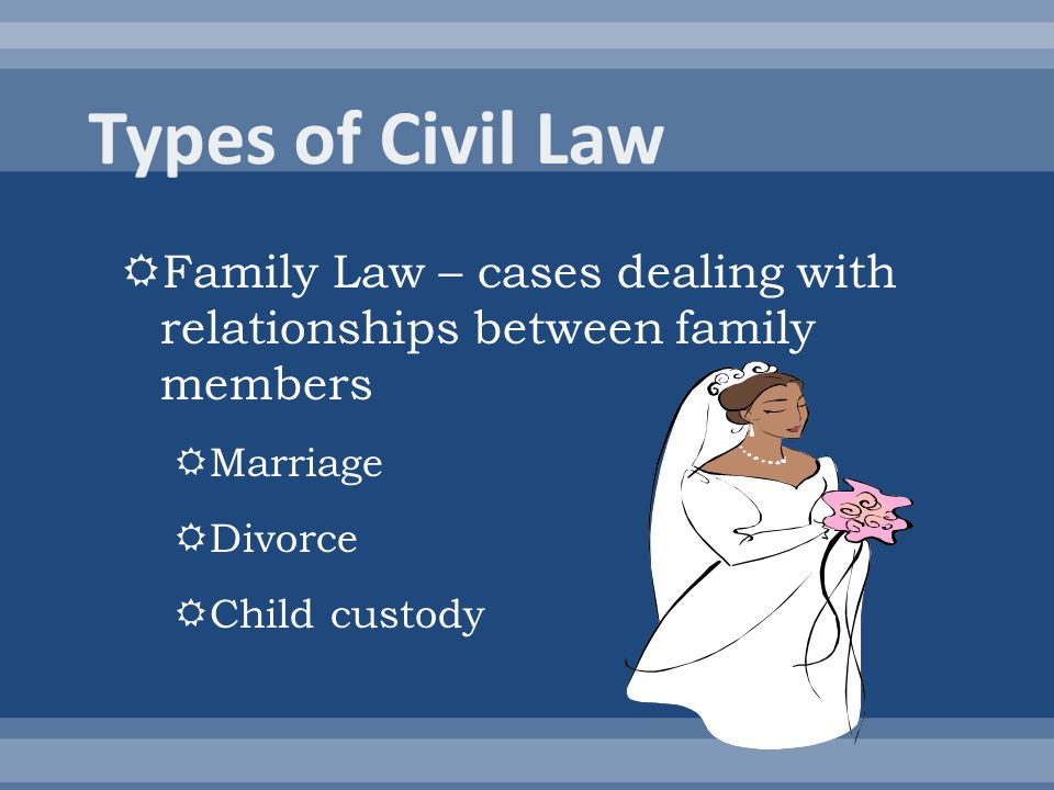 Difference Between Civil and Common Law