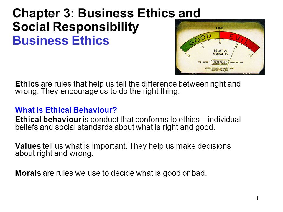 6 Traits That Predict Ethical Behavior at Work. David De Cremer; December 22, Before moving to the UK he was a professor of management at China Europe International Business School in.