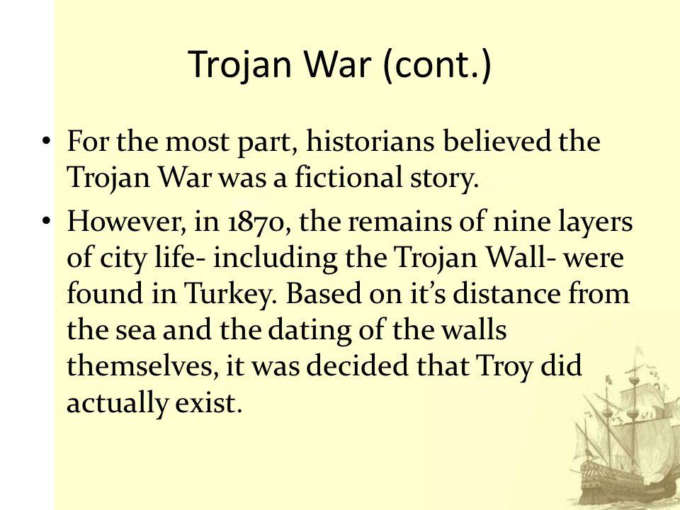 Trojan how to write