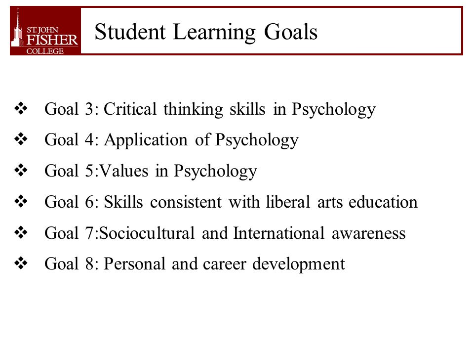 critical thinking in learning