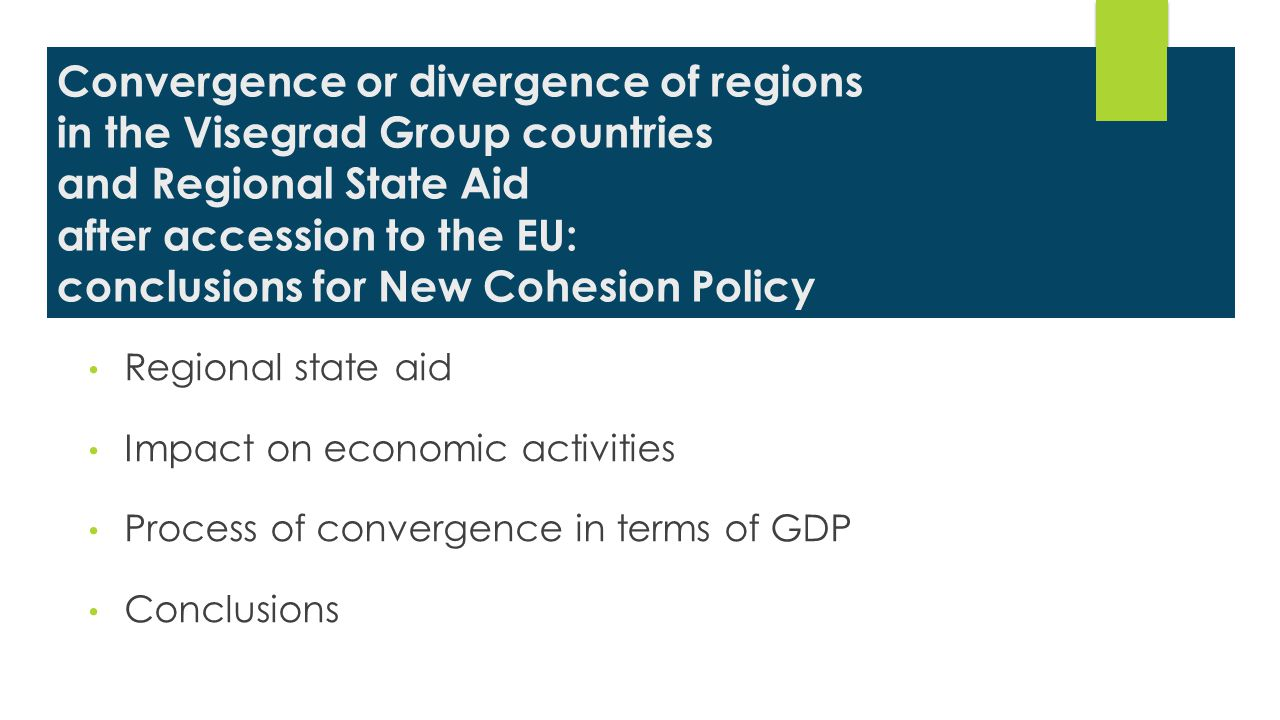 eu state aid policy an analysis The main aims of competition policy are to promote competition make markets work better and contribute towards improved efficiency in individual markets and enhanced competitiveness of uk businesses within the european union (eu) single market.