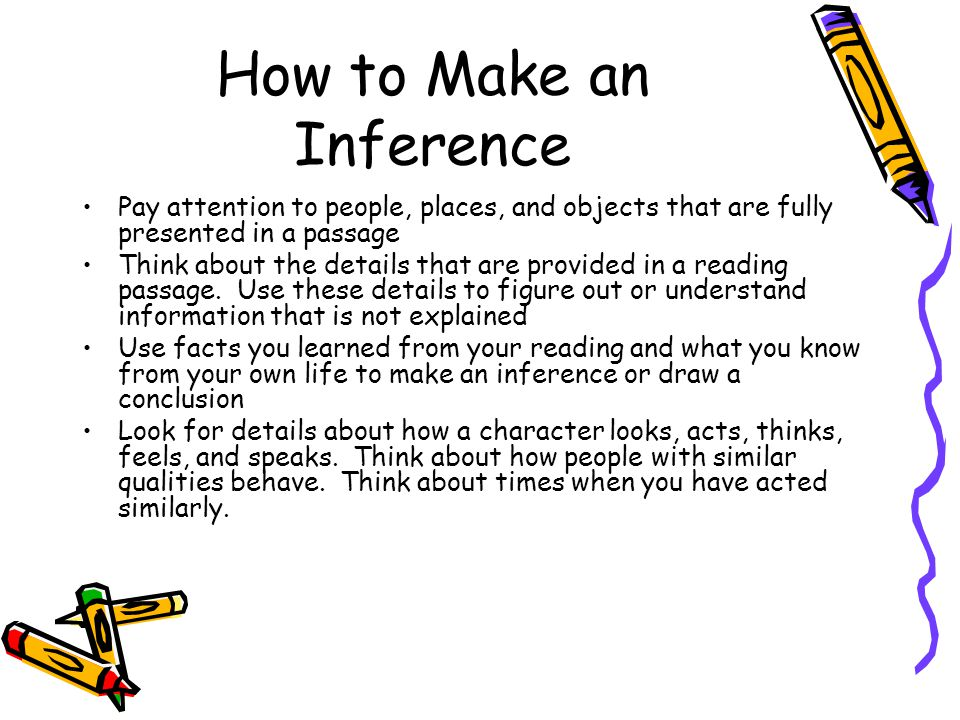 how to make inference from genemania