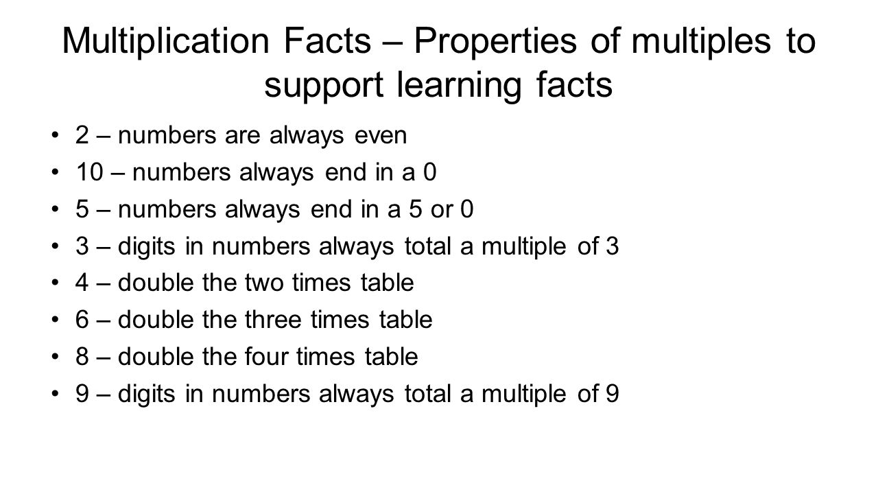 Manley park primary school calculation policy handbook ppt video 6 multiplication gamestrikefo Image collections