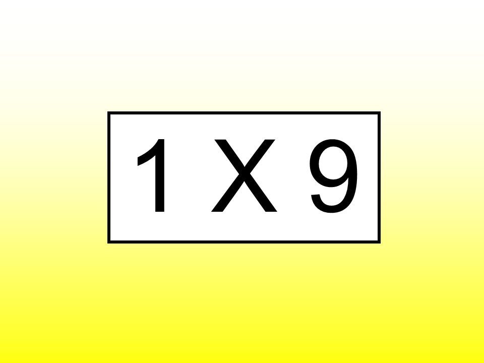Multiplication Table 1 x 9 multiplication table : 1 times table 2 times table 3 times table 4 times table 5 times ...