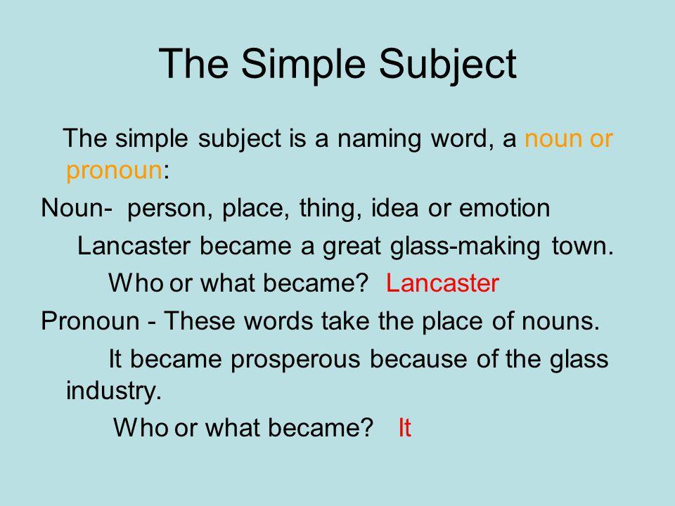 subject a simple belize - photo #6