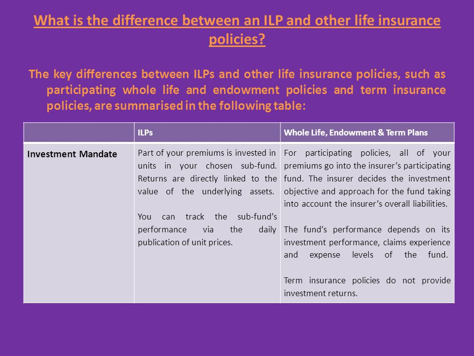 Whole Life Insurance Policy Quotes New Endowment Life Insurance Quote  44Billionlater