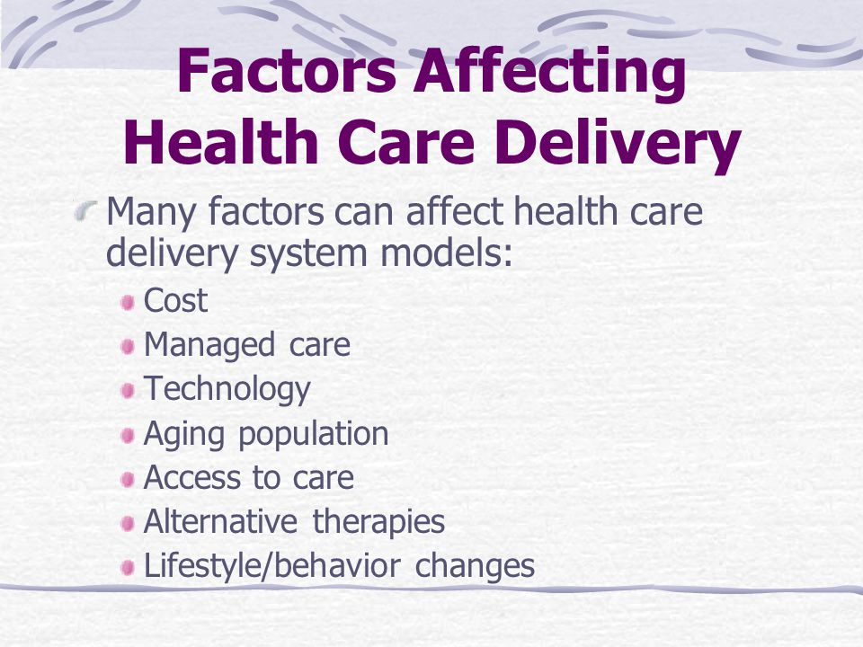 factors which are affecting service delivery I factors influencing provision of health care service delivery in kenya a case of uasin gishu district hospital in eldoret emily nancy akacho.