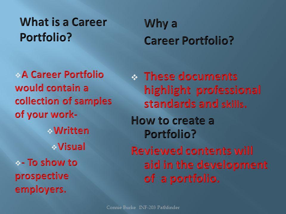 career portfolio samples - Kubre.euforic.co
