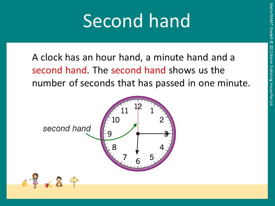 Maths SMART Grade 5 © 2012 Alston Publishing House Pte Ltd - ppt ...