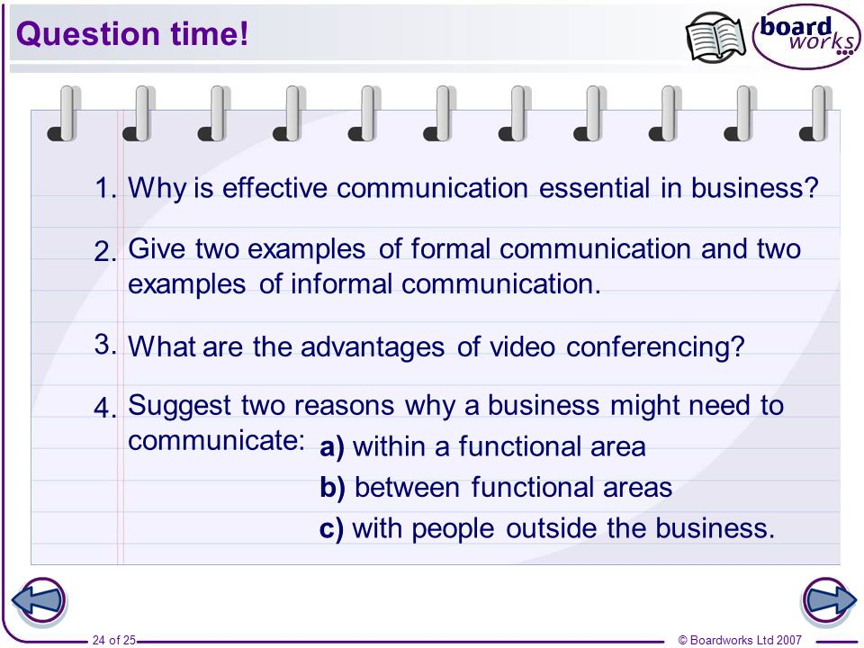 Business Communications - ppt video online download