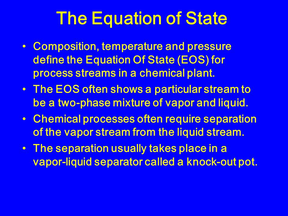 Vapor liquid separator design ppt video online download